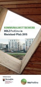 Wettbewerbsaufruf_HolzProKlima2015