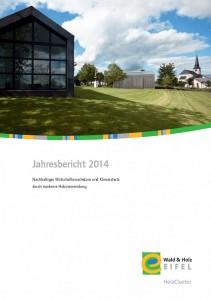 Jahresbericht HolzCluster Eifel_Kollaxo_web
