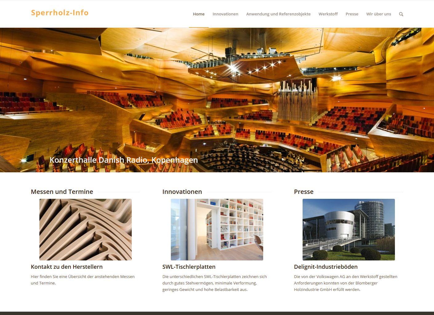 Sperrholz-Info.de